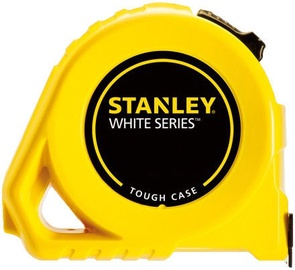 Stanley Tough Case Tape Measure 8m