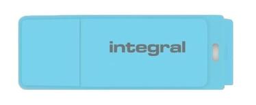 Integral USB Pastel Blue Sky 32GB