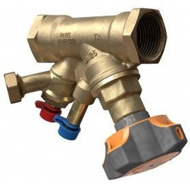 Tour & Andersson STAD Balancing Valve 1 1/4''