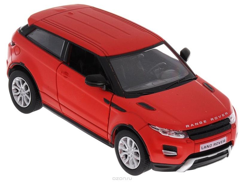 Žaislinė mašinėlė RMZ city, Range Rover Evoq 554008M