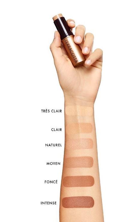 Guerlain Terracotta Skin Foundation Stick 11g 06