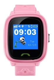 Canyon Polly Kids Watch Pink