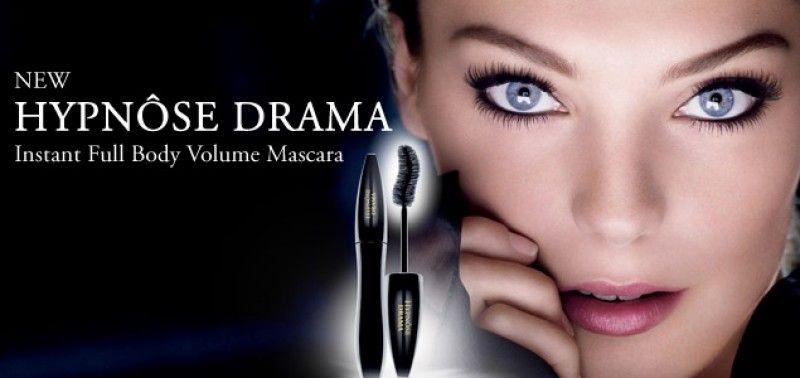 Lancome Hypnose Drama Mascara Trio 6.5ml x 3 Excessive Black