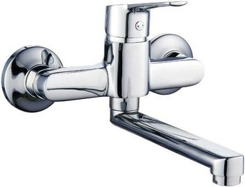 Standart Bora Style BOSTY40D Kitchen Sink Faucet Chrome