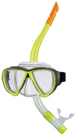 Beco Snorkel Set 99012 Yellow