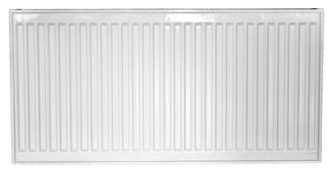 Plieninis radiatorius, Sanica, 11PK, 500 x 1200mm, apatinis pajungimas