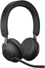 Jabra Evolve2 65 Stereo USB-A Black
