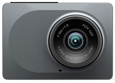 Xiaomi Yi Smart Dash Camera Car DVR Gray