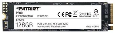 Patriot P300 128GB M.2 PCIe Gen 3 x4