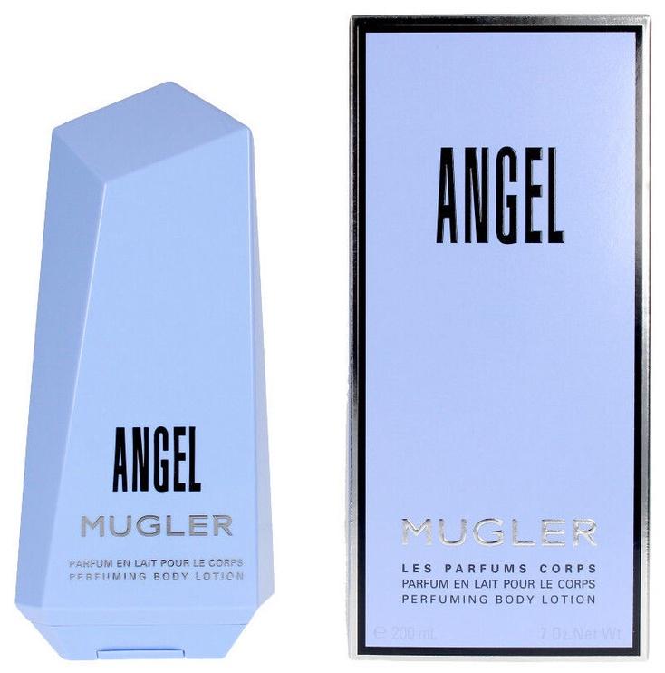 Thierry Mugler Angel Perfuming Body Lotion 200ml