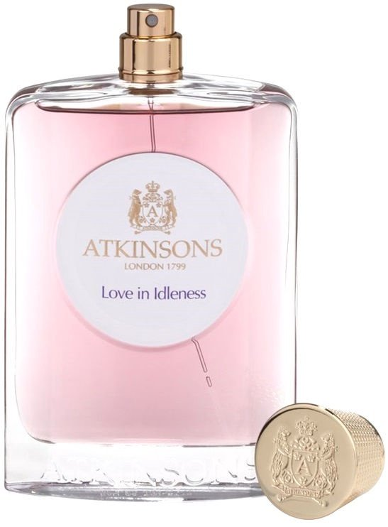 Kvepalai Atkinsons Love In Idleness 100ml EDT