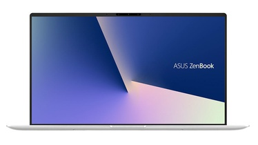 Asus ZenBook 15 UX533FD Icicle Silver Metal UX533FD-A8107R
