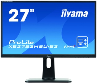 Monitorius Iiyama XB2783HSU-B3