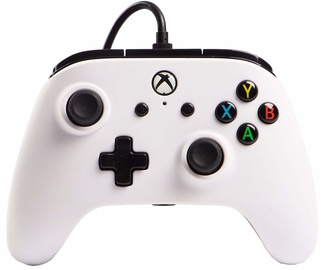 PowerA Enchanced Wired Controller White