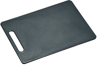 Kesper Plastic Chopping Board 34x24cm Grey