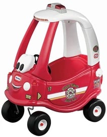 Little Tikes Cozy Coupe Fire Ride N Rescue