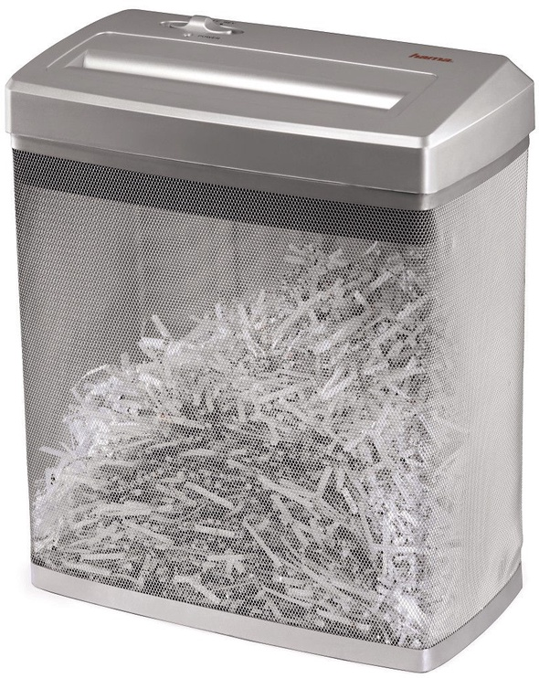 Hama Premium X6M Shredder