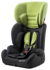 Автомобильное сиденье KinderKraft Concept, зеленый, 9 - 36 кг