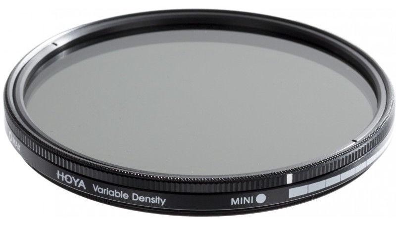 Hoya Variable Density Filter 67mm