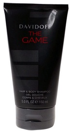 Davidoff The Game 150ml Shower Gel
