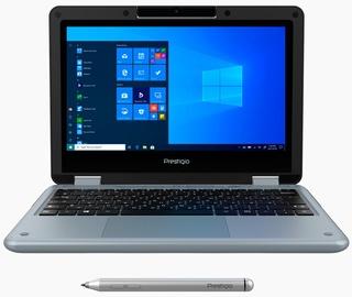 Ноутбук Prestigio Ecliptica, Celeron®, 4 GB, 128 GB, 11.6 ″