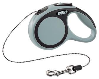 Flexi New Comfort Cord XS 3m Grey