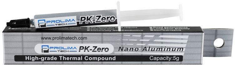 Prolimatech PK-Zero 5g Thermal Compound