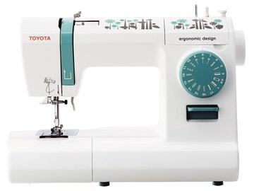 Siuvimo mašina Toyota ECO17C