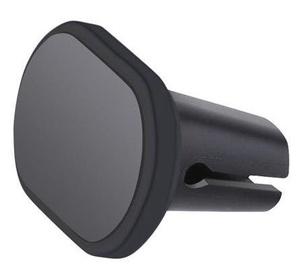 Omega Universal Magnetic Air Vent Car Holder Black