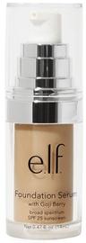 E.l.f. Cosmetics Beautifully Bare Foundation Serum SPF25 14ml Medium/Dark