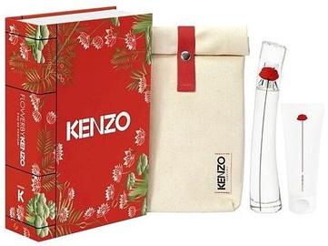 Набор для женщин Kenzo Flower, 105 мл