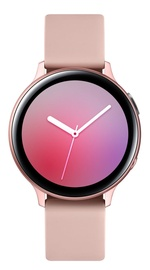 Išmanusis laikrodis Samsung SM-R820 Galaxy Watch Active 2 44mm Aluminium Pink Gold
