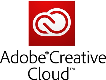 Adobe Creative Cloud for teams 1Y Electronic Licence