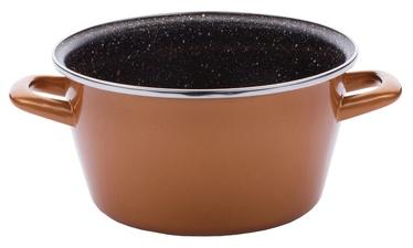 Delimano Stone Legend CopperLUX Pot 24cm