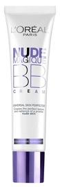 L´Oreal Paris Nude Magique BB Cream 5in1 30ml Medium