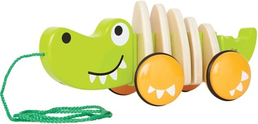 Hape Walk A Long Croc E0348