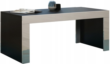 Pro Meble Coffee Table Milano Black/White