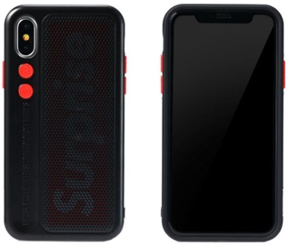 Remax Fantasy Series Back Case For Apple iPhone X Black