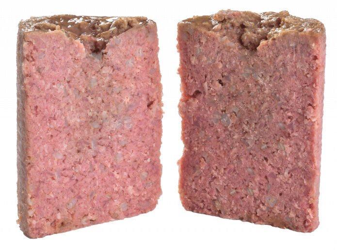 Консервы для собак Brit Premium Lamb with Buckwheat 800g