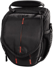 Hama Canberra 110 Colt Camera Bag Black/Red