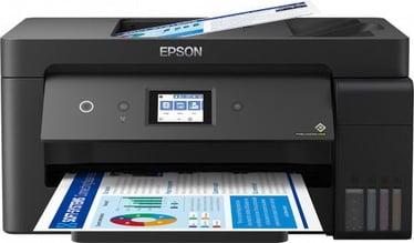 Multifunktsionaalne printer Epson EcoTank L14150, tindiga, värviline