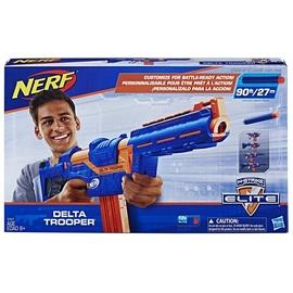 Žaislinis Šautuvas Nerf Delta Trooper, nuo 8 m.