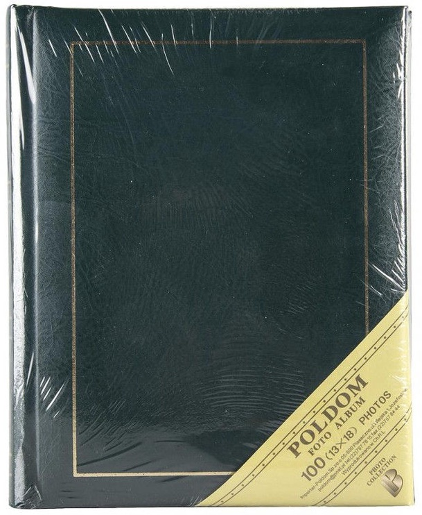Альбом для фотографий Poldom Album B 13 x 18 / 100 Classic 4