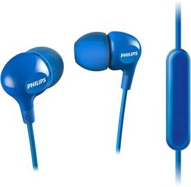 Ausinės Philips SHE 3555 Blue