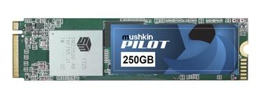 Mushkin Pilot 250GB M.2 SSD MKNSSDPL250GB-D8