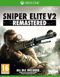 Игра Xbox One Sniper Elite V2 Remastered Xbox One