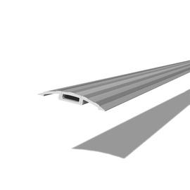 Neslystantis PVC jungiamasis profilis FTDR30, 90 cm