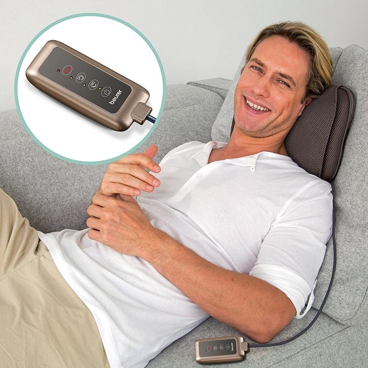 Beurer Shiatsu Massage Cushion MG 147