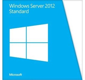 Microsoft Windows Server CAL 2012 English 1PK DSP OEI 1CLT