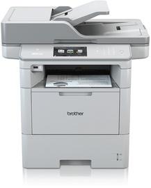 Многофункциональный принтер Brother MFC-L6950DW, лазерный
